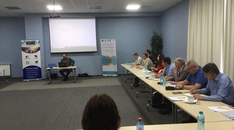 COMUNICAT DE PRESĂ, București, 20 iunie 2019
