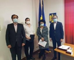 Comunicat de presă: Guvernul României discriminează distribuitorii de alimente și cabinetele de medicina familiei